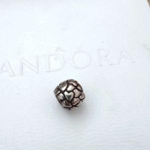 Pandora Lotsa Love Hearts Charm